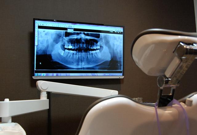 瑞江の歯科医院すみれデンタルクリニックの訪問診療